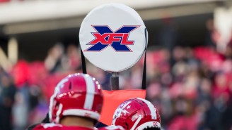The XFL Is In 'Formal Talks' With The CFL To Potentially Combine Forces