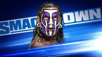 WWE Friday Night Smackdown Open Discussion Thread: Jeff Hardy Returns At The PC