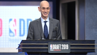 The NBA Will Reportedly Delay The 2020 Draft And Free Agency