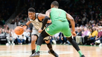 Caris LeVert Erupted For 51 Points In An Overtime Win Over The Celtics