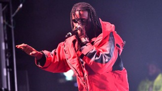 Chief Keef Is Reportedly Out Of Custody After Being Handcuffed In Mexico