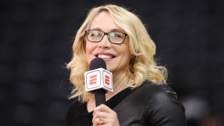 ESPN's Doris Burke Breaks Down The Five Teams She's Most Interested In This Season