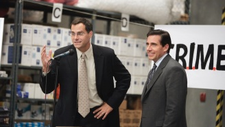 A Long Overdue Ode To David Wallace From 'The Office'