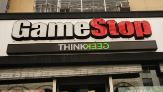 GameStop Sends Memo To Staff To Stay Open During Lockdowns Because They're 'Essential Retail'