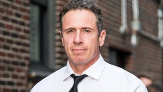 CNN Anchor Chris Cuomo Has Tested Positive For The Coronavirus