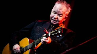 Bill Murray Recalls How John Prine's Music Helped Lift Him From A Depressive Episode