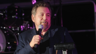 The Knicks Announced Owner James Dolan Tested Positive For Cornavirus
