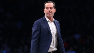 The Nets And Head Coach Kenny Atkinson Will Mutually Part Ways