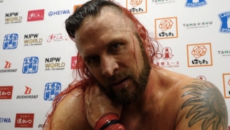 Here's Why Lance Archer, Kenny Omega, and Nick Jackson Were Missing From AEW Dynamite