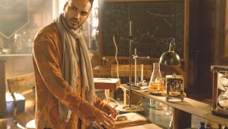 What's On Tonight: Another Chance To Appreciate 'The Magicians' Weirdness