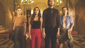 What's On Tonight: Wednesdays Are For Witches With 'The Magicians' And 'Motherland'