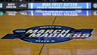 We're Simulating Possible 2020 Final Four Outcomes With 'NCAA Basketball 10'