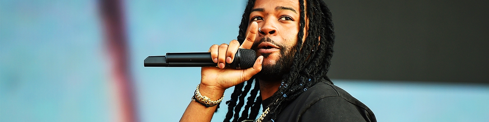 PartyNextDoor Updates The Formula That Made Him A Star On 'PartyMobile'