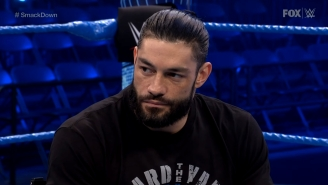 Roman Reigns Released A Statement About Backing Out Of WrestleMania