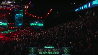 AEW Pay-Per-View Numbers Are Up 'Over 10 Percent' Since 2019