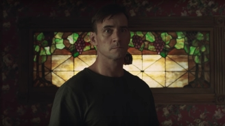 CM Punk Just Finished Shooting A New Movie With Horror Legend Barbara Crampton
