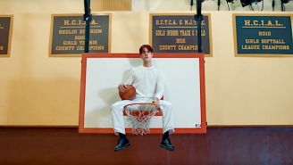 Porches Relives The Horrors Of High School Gym Class In His Theatrical 'Patience' Video