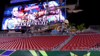 WrestleMania 36 Is Still On, As WWE Cancels House Shows Due To COVID-19
