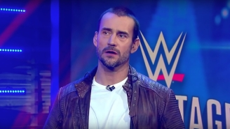 CM Punk Has Opinions About The Relocation Of WrestleMania 36