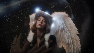 'Stranger Things' Star Maya Hawke Shares The Ethereal 'By Myself' Video To Announce Her Debut Record