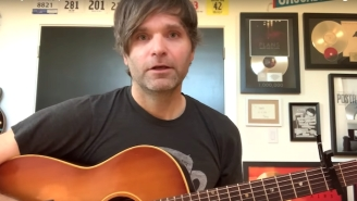 Ben Gibbard Shares The New Song 'Life In Quarantine' As A Message To Seattle