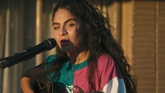 Jessie Reyez Performs 'Figures' During Golden Hour In A Captivating Live Performance