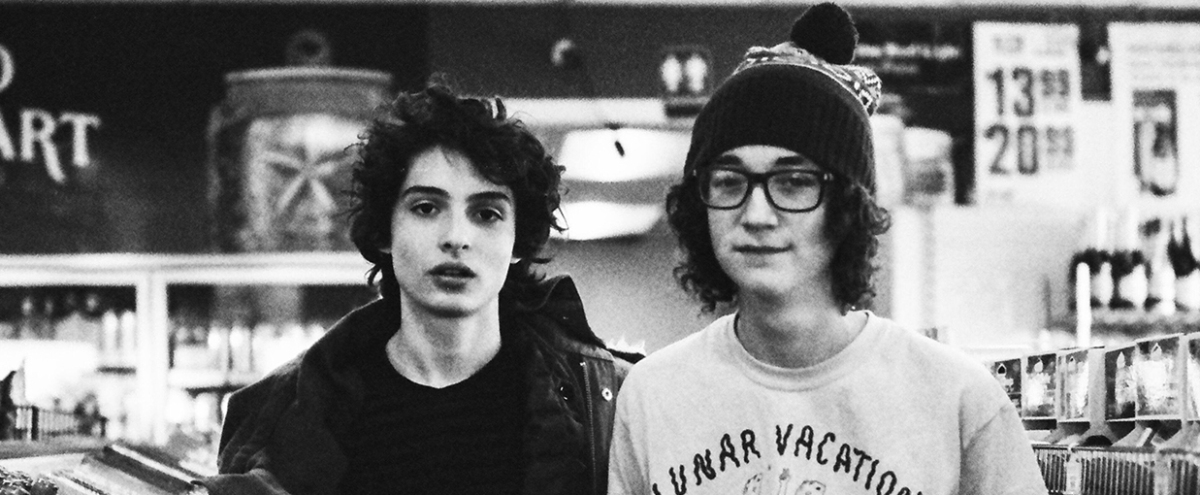 Don't Let His Age Fool You: With The Aubreys, Finn Wolfhard Shows His Old Soul