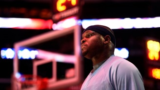 Zach Randolph Is The Latest Former All-Star To Join The Big3