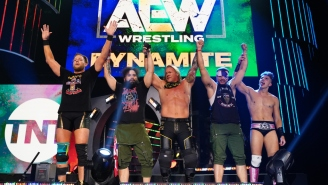The Ins And Outs Of AEW Dynamite 3/4/20: Shields Down