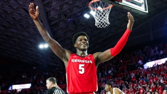 Potential No. 1 Pick Anthony Edwards Declared For The 2020 NBA Draft