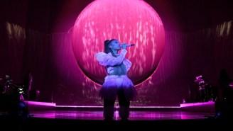 Ariana Grande Is Donating To Multiple Charities Amid The Coronavirus Outbreak