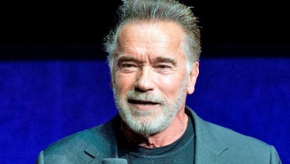 Arnold Schwarzenegger Has Organized A Huge GoFundMe Campaign To Help Overcome Medical Supply Shortages