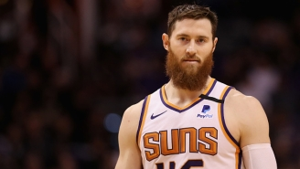 Aron Baynes Set The Record For The Most Points By An Australian In An NBA Game
