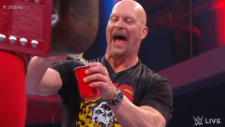 Stone Cold Steve Austin Delivered More Stunners After Raw Went Off The Air