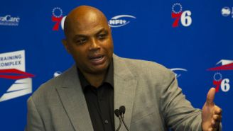 Charles Barkley Is Selling His NBA MVP Trophy To Build Affordable Housing In Alabama