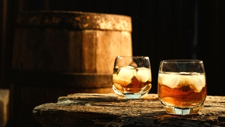 The Best Single Barrel Bourbons, Ryes, And Whiskeys To Get You Through Self-Isolation