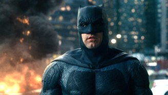 Ben Affleck Has Jokingly Shared The One Way He Would Play Batman Again