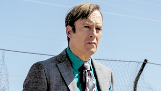 'Better Call Saul' Truth And Lies: The Man With The Mouth Strikes Again