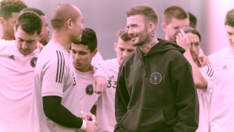 David Beckham's Inter Miami CF Dreams Of Being 'One Of The Best Franchises' In MLS