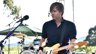 Death Cab For Cutie's Ben Gibbard Is Performing Daily Livestream Shows From His Home