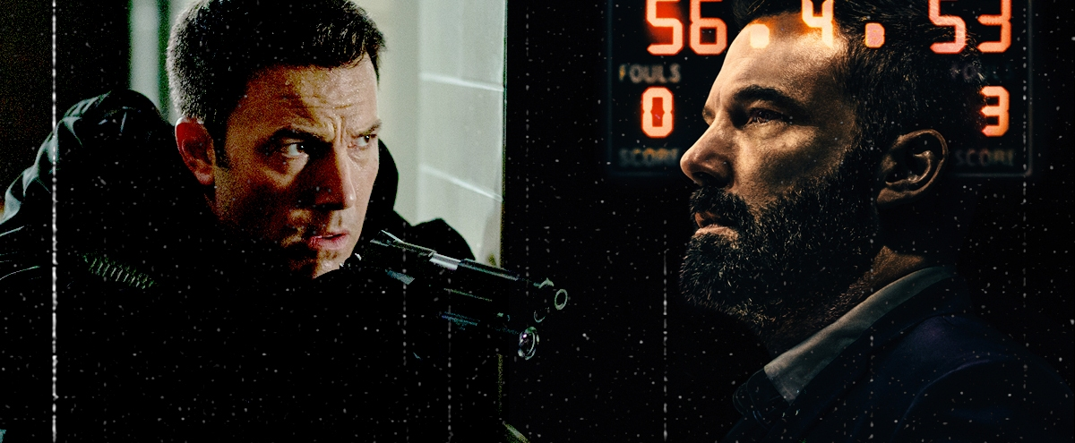 'The Way Back' Should've Been A Sequel To 'The Accountant'