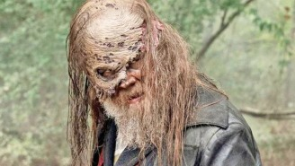 'The Walking Dead' Has Ramped Up The Disturbing Quotient Once Again In This Week's Episode