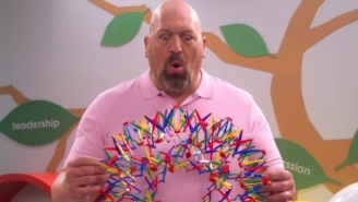 Watch The New Trailer For 'The Big Show Show,' Coming To Netflix April 6