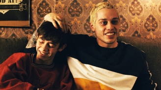 Pete Davidson's 'Big Time Adolescence' Feels Like A Weed-Infused 'Toy Story'