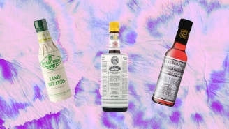 The Best Bitters To Add To Your Bar Cart, According To Bartenders