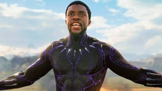 The 'Black Panther' Soundtrack Streams Have Surged 104 Percent Following Chadwick Boseman's Death