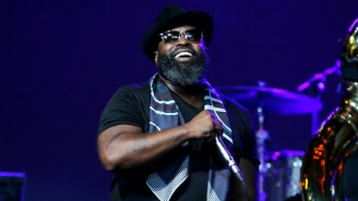 Black Thought Shouts 'Good Morning' With Pusha T, Killer Mike, And Swizz Beatz On Their New Single