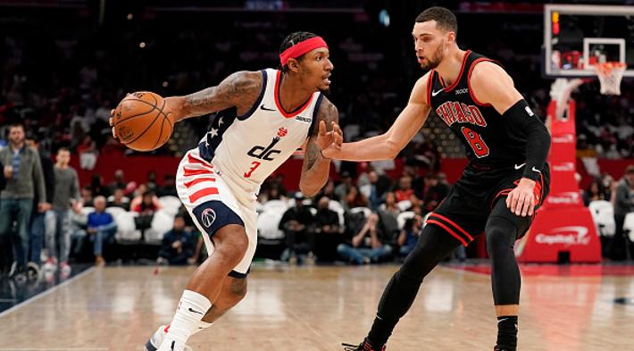The NBA World Reacted To News That Coronavirus Has Put The Season On Hiatus