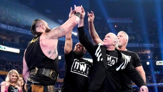 The Best And Worst Of WWE Friday Night Smackdown 3/6/20: Goldberg Fears Nash