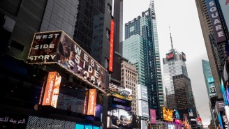 New York Has Banned Broadway Shows And Other Large Gatherings Due To The Coronavirus